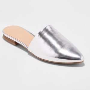 Target A New Day Women's Junebug Mules